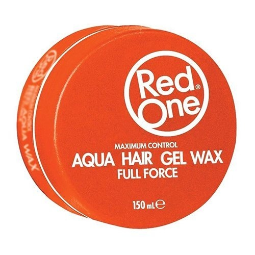 12x Original Red One Wax Naar Keuze