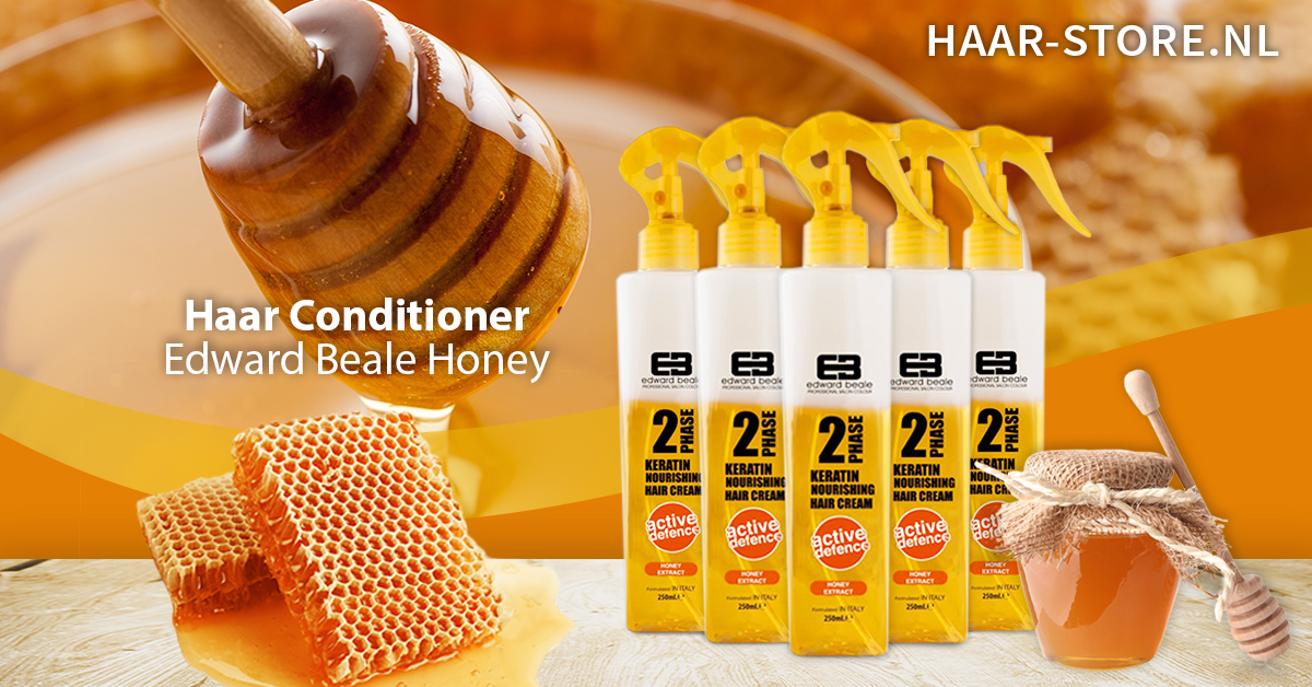 Haar Conditioner Honey