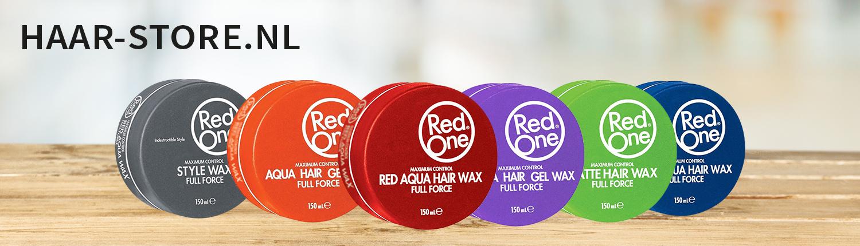 Red one | Haarproducten kopen