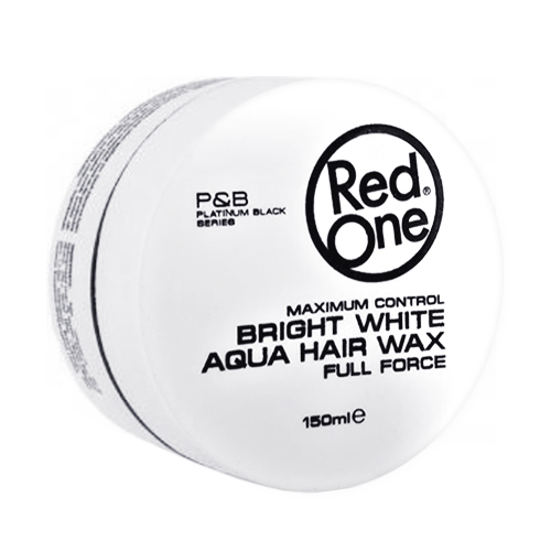 Haarwax Redone Bright White Aquawax
