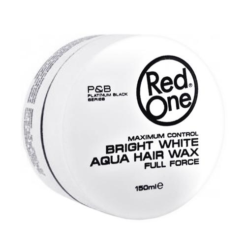 Haarwax Redone Bright White Aquawax