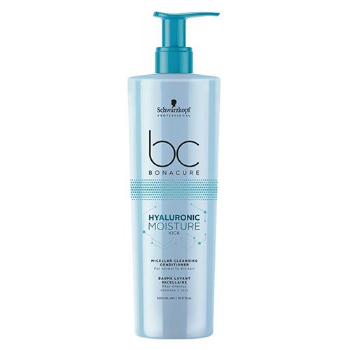 BC (Bonacure) Shampoo – Hyaluronic Moisture Kick 500ml