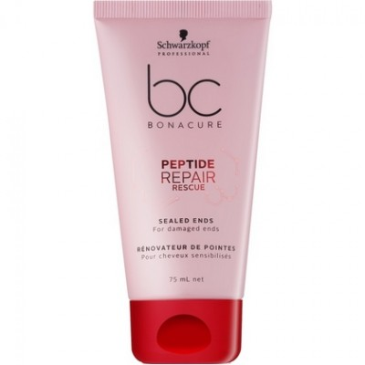 BC (Bonacure) Sealed Ends- Repair Rescue 75ml