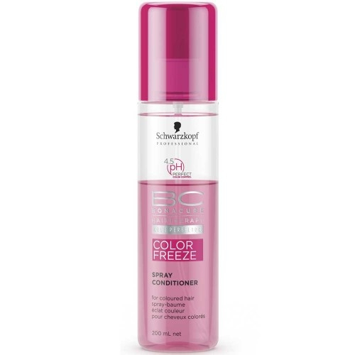BC (Bonacure) Conditioner Spray – Color Freeze