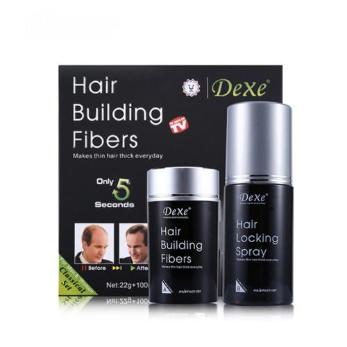 Hair Building Fiber Dexe