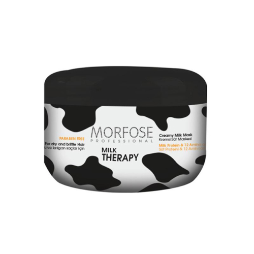 Haarmasker Milk Therapy Morfose 500ml