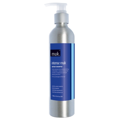 MUK INTENSE REPAIR SHAMPOO