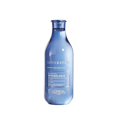 L'Oréal Sensi Balance Shampoo