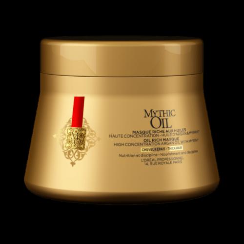 L'Oréal Mythic Oil Masker