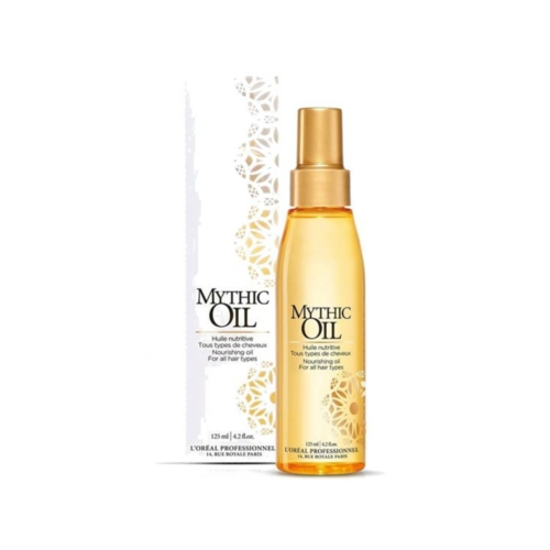 L'Oréal Mythic Oil Nourishing Olie