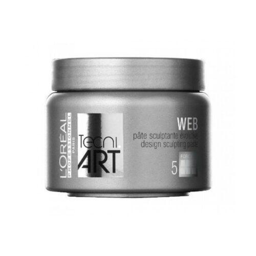 L'Oréal Tecni.Art Web