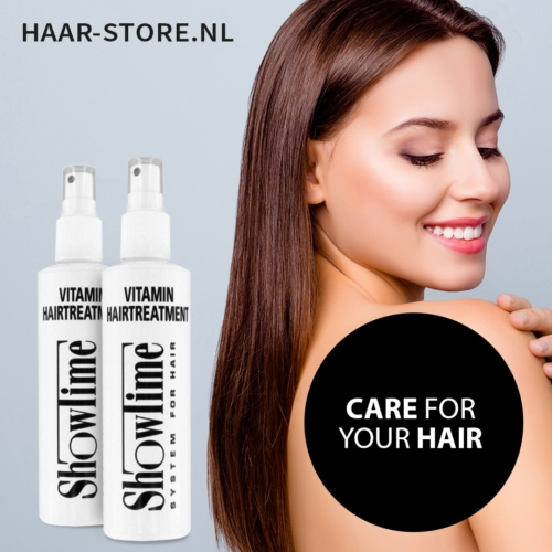 Showtime Vitamin Hair Treatment