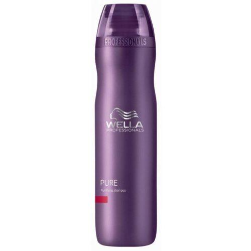 Wella Pure Shampoo