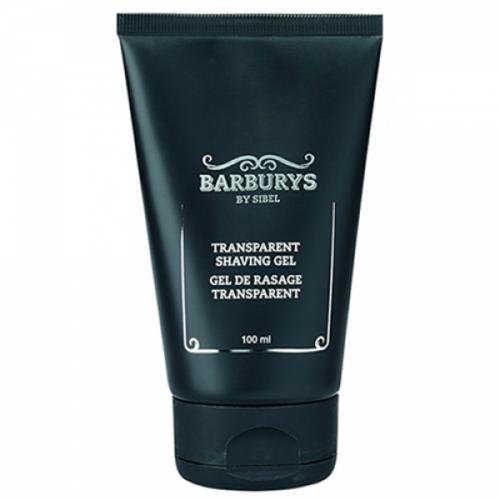Barbury's Transparante Scheergel