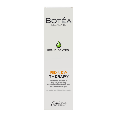 Carin Botéa Elements Re-New Therapy Pre-Shampoo