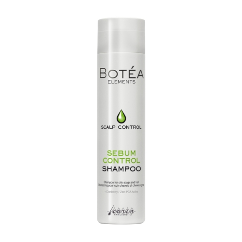 Carin Botéa Elements Sebum Control Shampoo