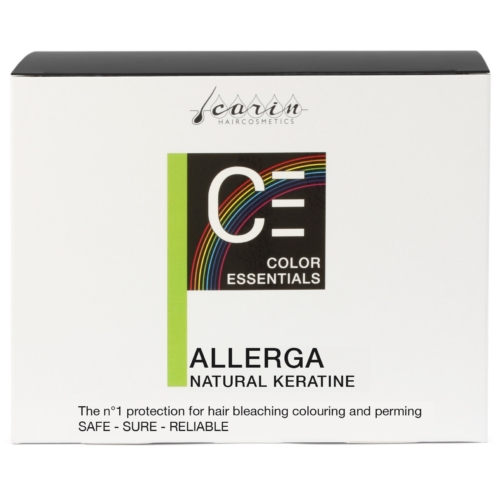 Carin Color Essentials Allerga