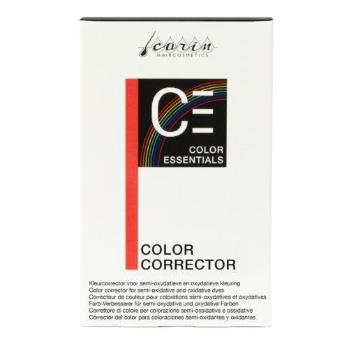 Carin Color Essentials Color Corrector