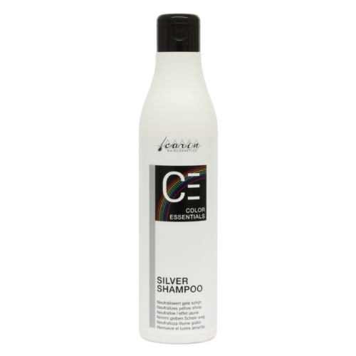 Carin Color Essentials Silver Shampoo