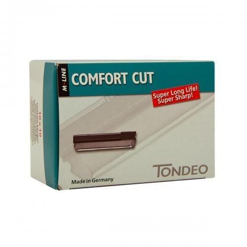 Tondeo Comfort Cut omdoos. 10×10 stuks