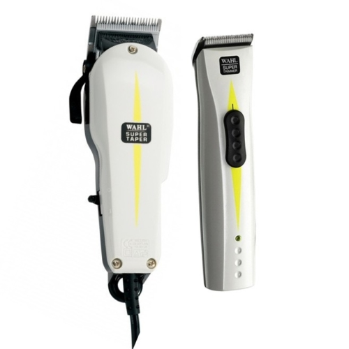 Wahl Super Trimmer + Super Taper Combipack