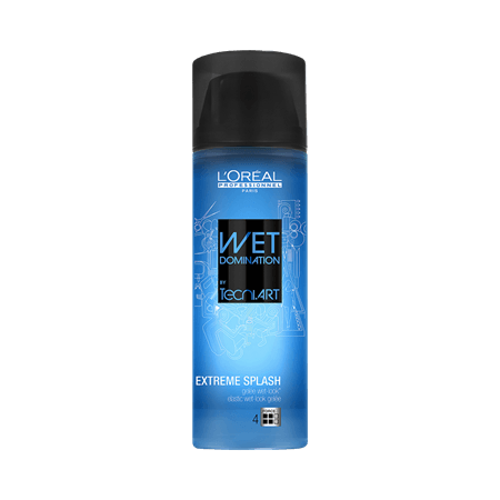 L'Oréal Tecni.Art Wet Domination Extreme Splash