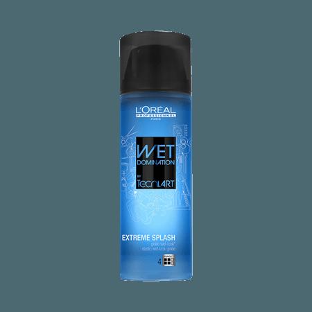 L'Oréal Tecni.Art Wet Domination Extreme Splash