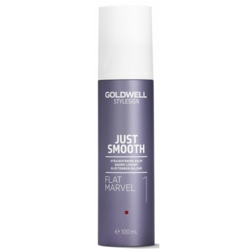 Goldwell Just Smooth Flat Marvel