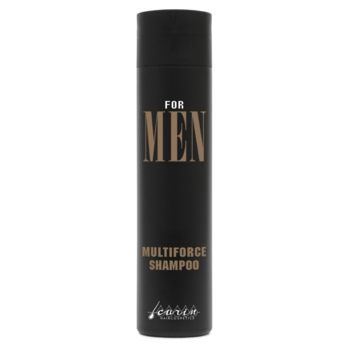 Multiforce Shampoo Carin For Men