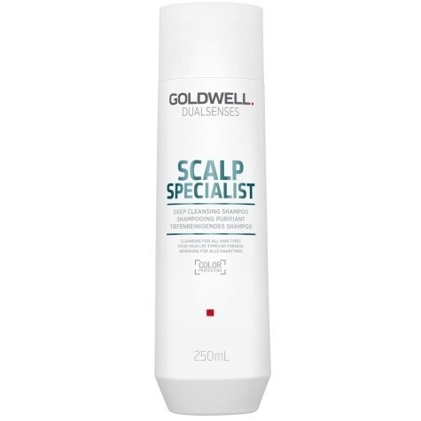 Goldwell DS Scalp Specialist Deep Cleansing Shampoo
