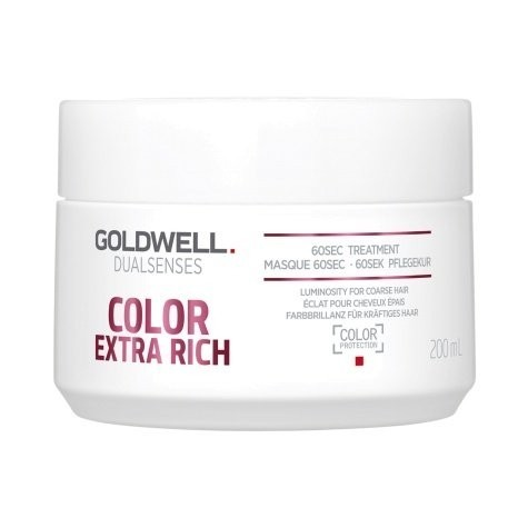 Goldwell DS Color ER 60sec Treatment
