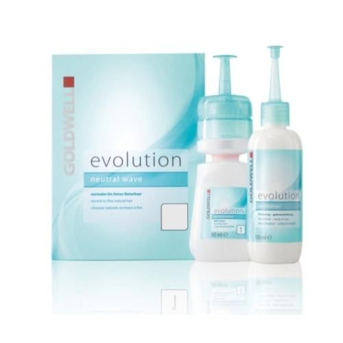 Goldwell Evolution Neutral Wave-0