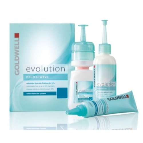 Goldwell Evolution Neutral Wave-2