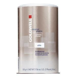 Goldwell Oxycur Platin Ultra