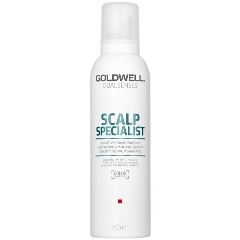 Goldwell DS Scalp Specialist Sensitive Foam Shampoo