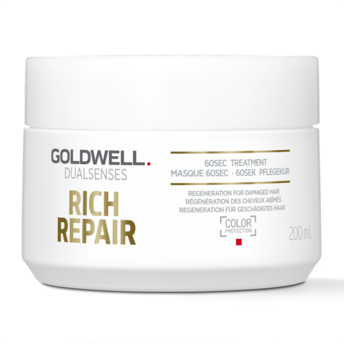 Goldwell DS Rich Repair 60-sec Treatment