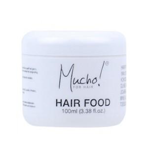 Mucho Hair Food