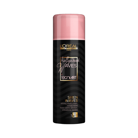 L'Oréal Tecni.Art Hollywood Waves Siren Waves