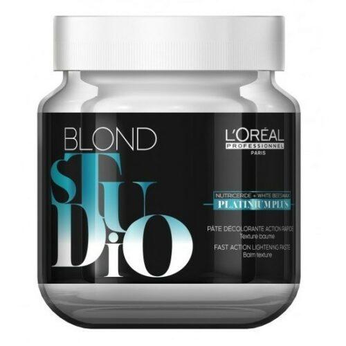L'Oréal Blond Studio Platinium