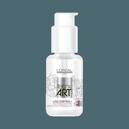 L'Oréal Tecni.Art Liss Control +