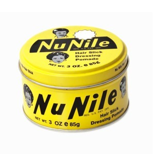 Murray's Nu Nile