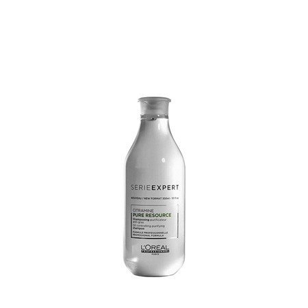 L'Oréal Pure Resource Shampoo