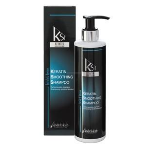 Carin Keratin Smoothing Shampoo