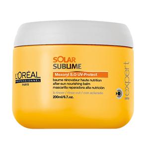 L'Oréal Solar Masker