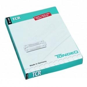 Tondeo TCR omdoos – 10×10 stuks