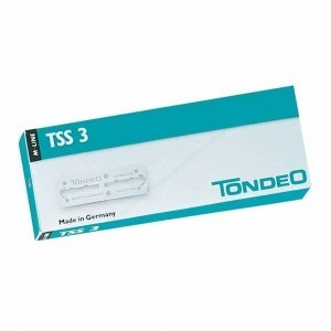 Tondeo TSS3. 10 stuks