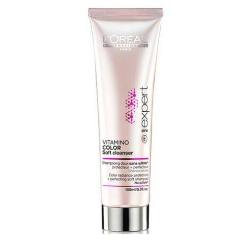 L'Oréal Vitamino Color Soft Cleaner