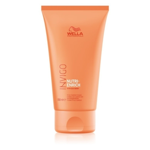 Wella Nutri Enrich Frizz Control Cream 200ml