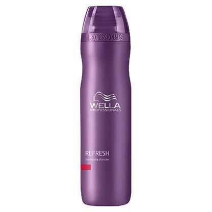 Wella Refresh Shampoo