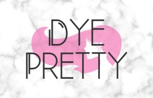 Dye Pretty
